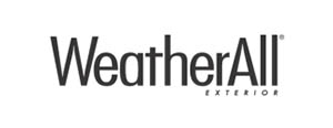 Easy care with weatherall